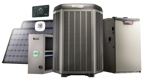 Heating and cooling stuart fl a c care heat air for Lennox program